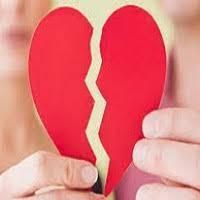 چگونه با شکست عشقی کنار بیام