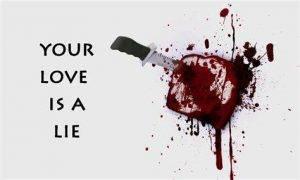 عشق مجازی صحیح است یا غلط