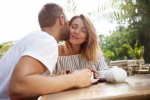 عشق حقیقی و ازدواج