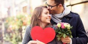 نشانه های عاشق شدن مردان