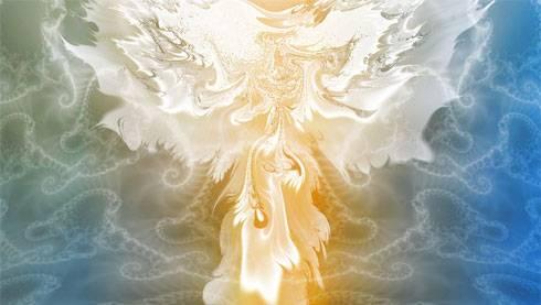 نامه نوشتن به فرشته شخص مورد نظر