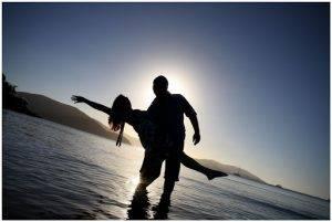یک زن و شوهر عالی چگونه اند