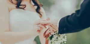 ازدواج و زندگی مشترک