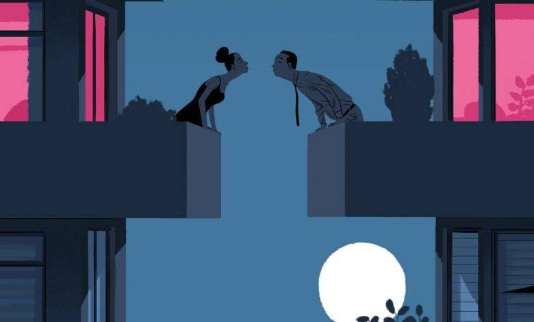 فرق عشق و دوست داشتن