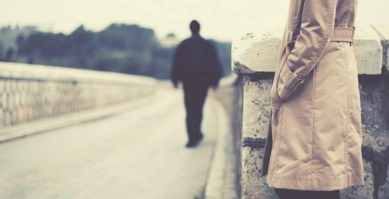 چگونه کسی را که دوست داریم فراموش کنیم
